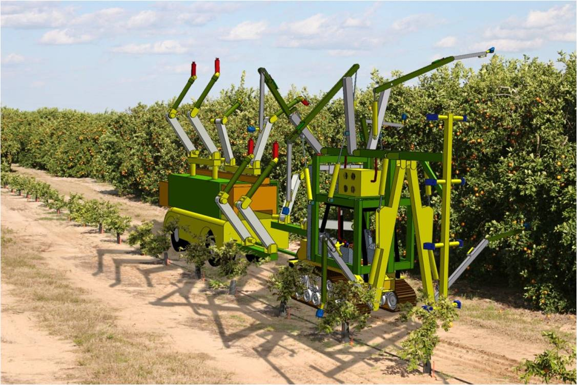 The Rise of the Robot Farmer: Australia Set to Have Fully