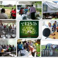 The Agribusiness Society of UWI