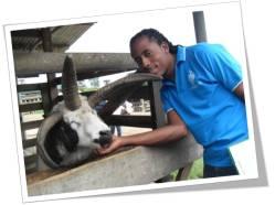 Lennon Roberts - Livestock Researcher