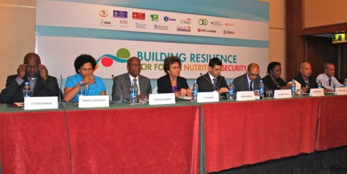 Pacific Caribbean High Level Panel