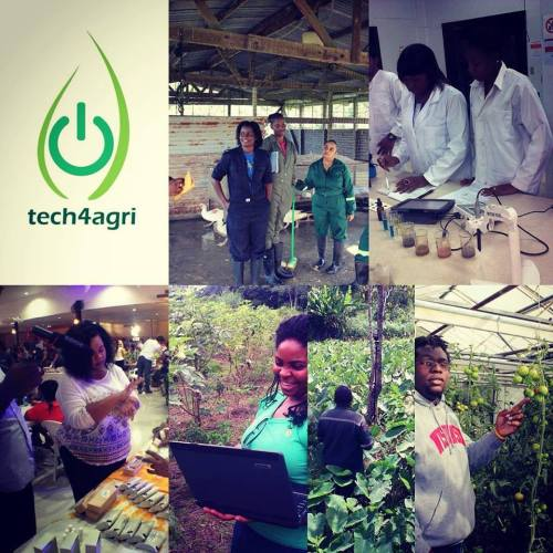 Tech4agri on instagram