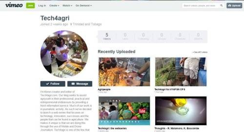 tech4agri on vimeo