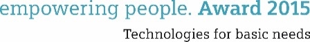 Empowering ppl Award 2015